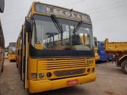 Ônibus Marcopolo Torino GVU Motor 366