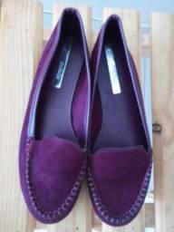 Qualquer sapato por R$ 15 n° 37, 37/38 e 39/39
