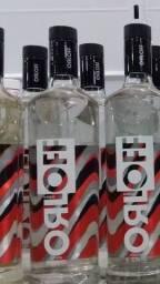 5 unidade de Orloff 600 ml.