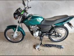 HONDA CG TITAN 150 KS 2005