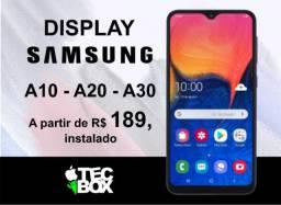 Display Samsung Galaxy