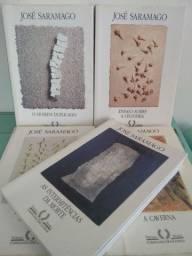 Coleção Saramago