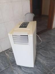 Ar condicionado ótimo preço