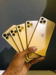 Título do anúncio: iPhone 11 pro max - vitrine