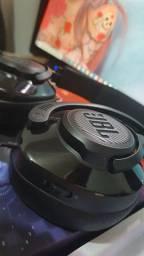 Headset JBL 300 7.1 multiplataforma