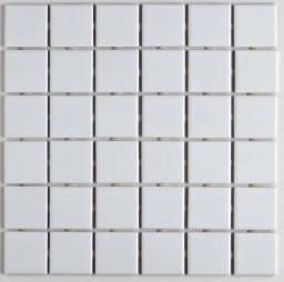 Título do anúncio: Pastilha de porcelana branca ATLAS