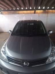 Vendo Lindo Nissan Tida 2012