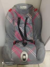 Título do anúncio: Cadeirinha infantil para carro