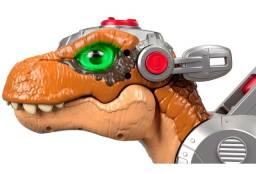 Dinossauro T-Rex Imaginext