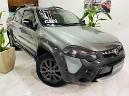 Título do anúncio: Fiat Strada 2017 1.8 mpi adventure cd 16v flex 3p manual
