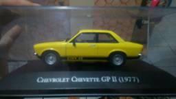 Miniatura 1/43 chevette gp2 1977