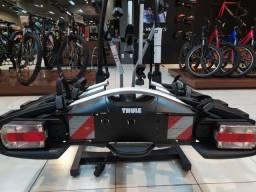 Título do anúncio: Suporte Thule Velo Compact para 3 Bicicletas
