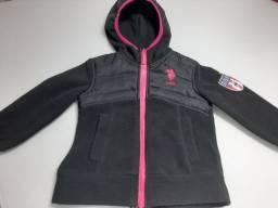 Jaqueta Polo tamanho 3T