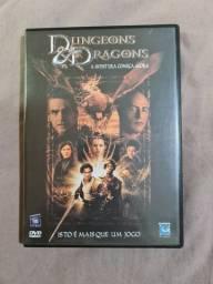 DVD Dungeons & Dragons