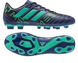 Título do anúncio: Chuteira do Messi original da Adidas