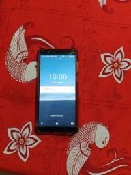 Asus ZenFone Max Pro M1, 32gb , Conservado é ele