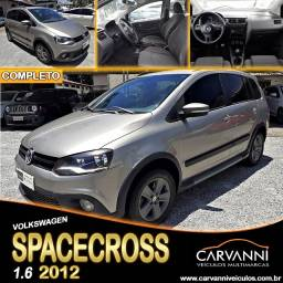 Volkswagen Spacecross 1.6 2012 Completo