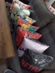 Travesseiro 29 reais pronta entrega