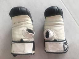 Luvas MMA