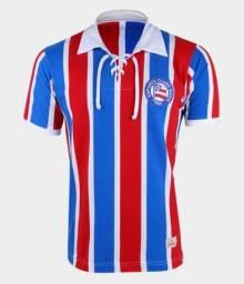 Título do anúncio: Camisa Retrô do Bahia