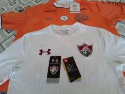 Camisa de time de futebol