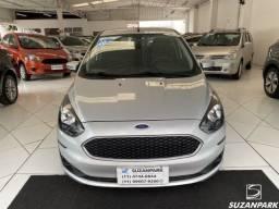 Ford Ka Hatch SE 1.0 2020