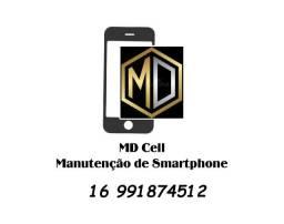 Assistência técnica em dispositivos móveis