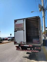 Fretes e Transporte de cargas e Mudanças
