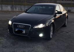 Audi A4 2.0 tsfi 2010 blindado