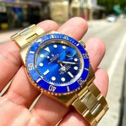 Relógio ROLEX Submariner Dourado