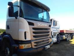 Título do anúncio: Scania