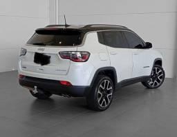 Título do anúncio: Jeep Compass Limited disse 4x4 Hi Tech 2020