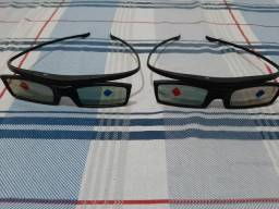 Óculos 3D TV  Samsung