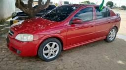 Astra 2.0 2008 sem multas - 2008