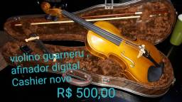 Violino Guarnieri