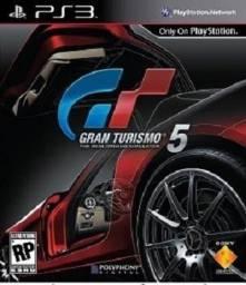Gran Turismo 5 de Ps3