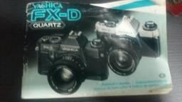 Câmera relíquia