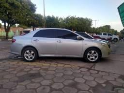 Vendo Corolla 2009/2009 Xei - 2009