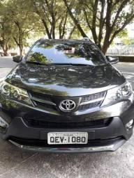 Toyota rav 4 2015 valor $-89.000,00 - 2015