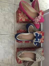 Roupas e calçados Femininos - RA XI - Cruzeiro f146893fd2674