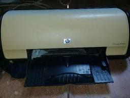 Impressora HP deskjet 1460