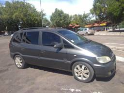 Chevrolet zafira 2.0 elite 7 lugares 2005 - 2005