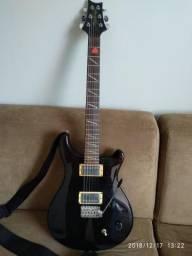 Guitarra PSR SE Santana 2001