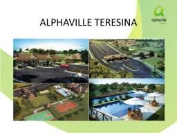 Lote alphaville teresina
