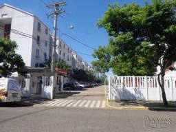 Apartamento à venda com 2 dormitórios em Canudos, Novo hamburgo cod:5214