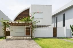 Casa de condomínio à venda com 4 dormitórios em Belém novo, Porto alegre cod:152168