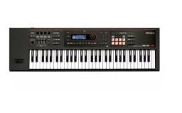 Teclado Sintetizador Roland Xps 30 Promoção !