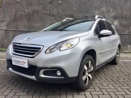 Peugeot 2008 1.6 Griffe 16/16 (Vendido ) - 2016