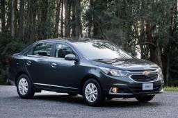 Chevrolet Cobalt 1.8 Mpfi Elite 8v - 2019