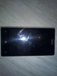 Nokia Lumia 520 em bom estado
